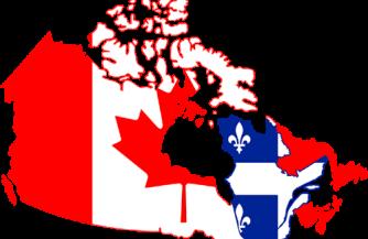 Превращение Канады в Руину