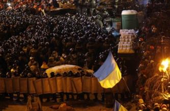 Война за украинское наследство