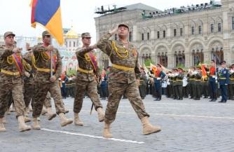 Майдана в Ереване не будет