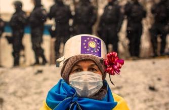 За Грецией последует Украина