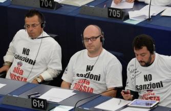 Итальянцы против европоцентризма