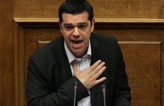 Социалисты сдали греков