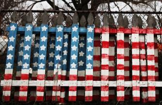 Очередные санкции США