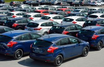 В РФ вырастут цены на авто