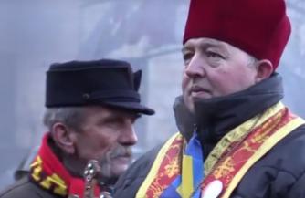 Украина — нерусь не православная