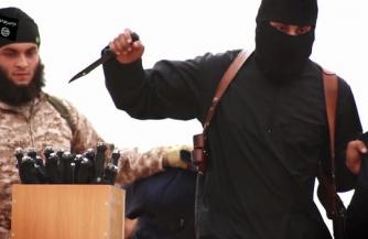 """Лондону обещают """"джихад"""""""