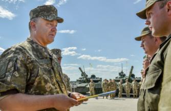 Минское прикрытие бойни