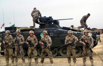 Немецкая армия разваливается
