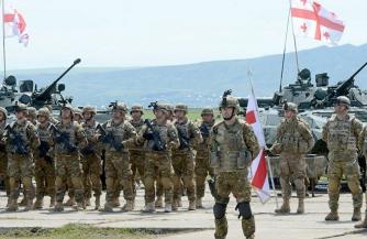 Плацдарм ИГИЛ на Кавказе