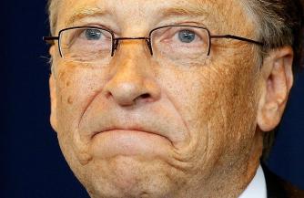 Инфляция пнула Гейтса