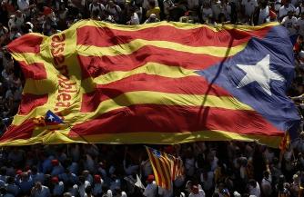 Испания на пороховой бочке
