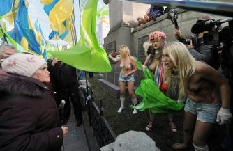 Украина – синоним предательства