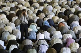 Латвия по пути к исламу