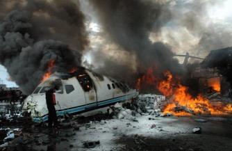 Грузинский след сбитого «Боинга»