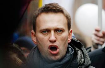 Навальная фальшивка