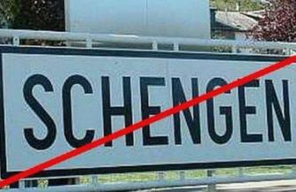 Когда кастрируют Шенген