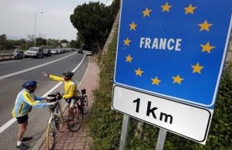 Прощание с Шенгеном