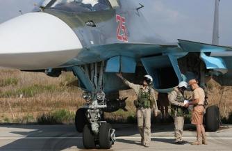 Шляхта боится России в Сирии