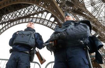 В Беслане можно, в Париже нельзя