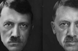Адольф Алоизович Эрдоган