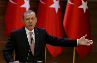 Майдан для Эрдогана