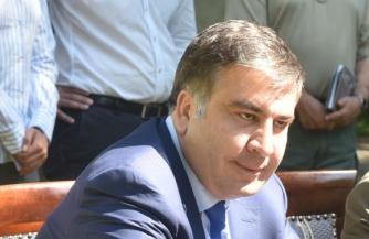 Румын Саакашвили