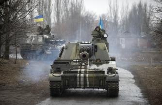 Оценка сил в Донбассе