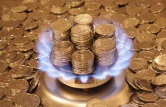 Русский газ прорывает блокаду