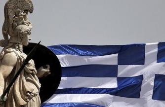 Православная Греция в ужасе
