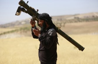 Запад и ИГИЛ: жажда реванша