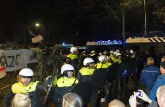 В Нидерландах зреет бунт