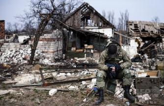 Отложенная украинская война