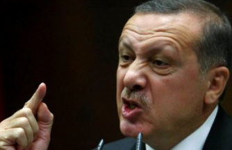 Эрдоган - гонитель христиан