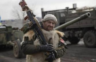 Донбасс идет в Россию