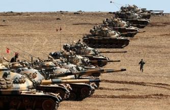 Турки на грани войны