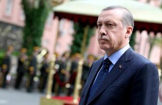 Подлость как суть политика Эрдогана