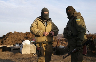 Аватары украинской разведки
