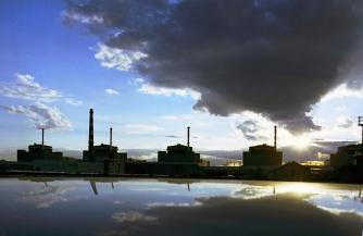 Запорожская атомная перемога