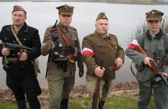 Польский миф «проклятых» солдат