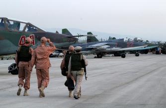 Путин начал вывод войск