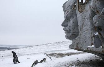 Война в Новороссии. Вопрос-ответ