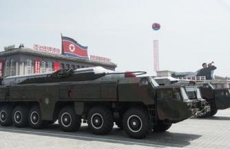 Штаты провоцируют корейцев