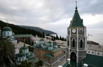 Изумруд в короне Русского Православия