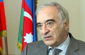 Певец геноцида армян