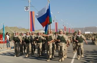 Армянам пора определиться