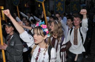 Диагноз Киева