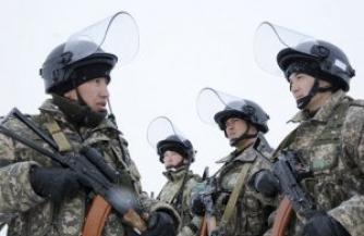 Расконсервация Казахстана