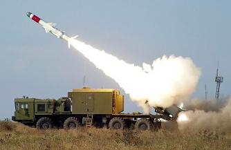 Крым - кость в горле НАТО