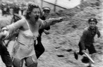 Львовский погром 1941 года