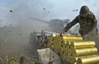 Угроза Горловке и Донецку